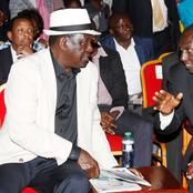 Ruto-Raila Coalition Takes A New Twist After This Revelation