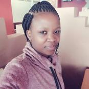 Meet a South African lady whom Jay-Z is only following on twitter
