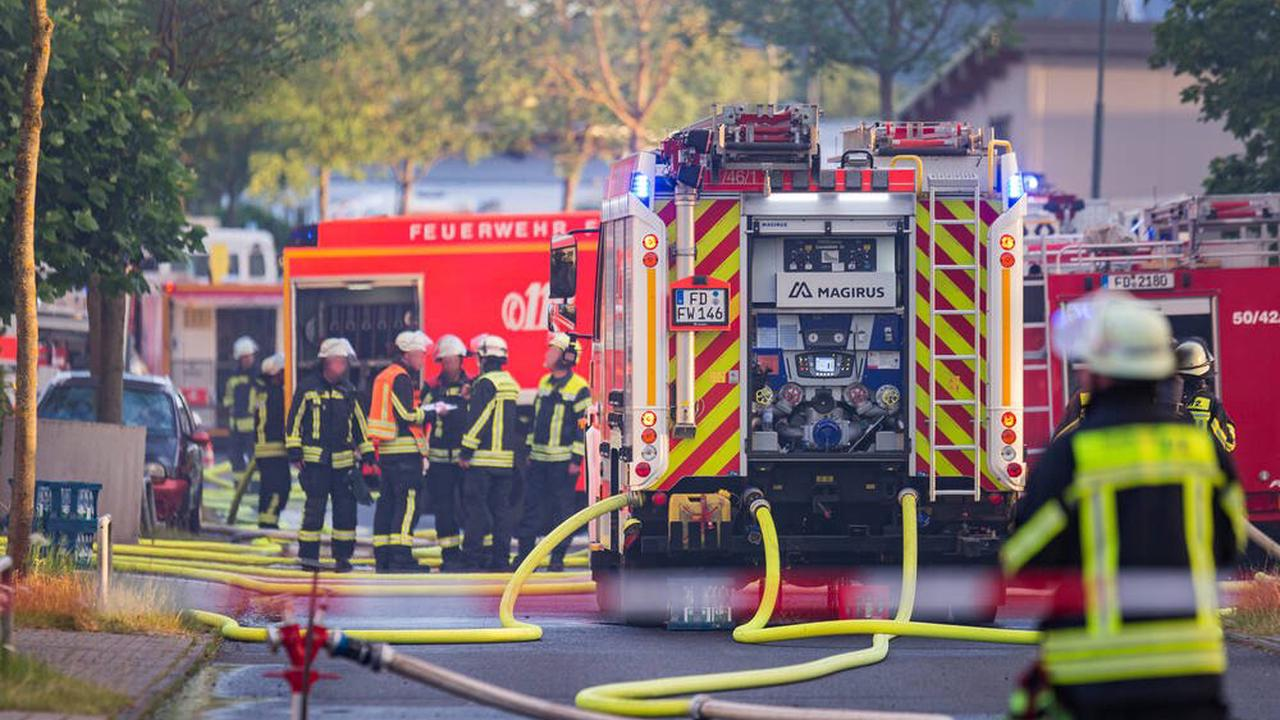 Gasleck in Hamburger Wohnhaus fordert Todesopfer - Mehrere weitere Personen verletzt