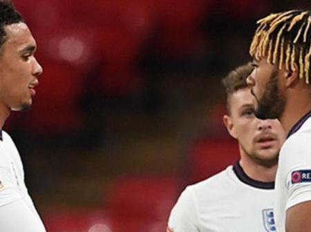 Watkins, in Alexander-Arnold dropped: The ins and outs of the latest England squad selection