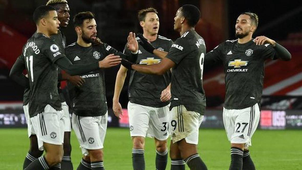 Man Utd boss Ole Gunnar Solskjaer says his team need to fix one thing for title push