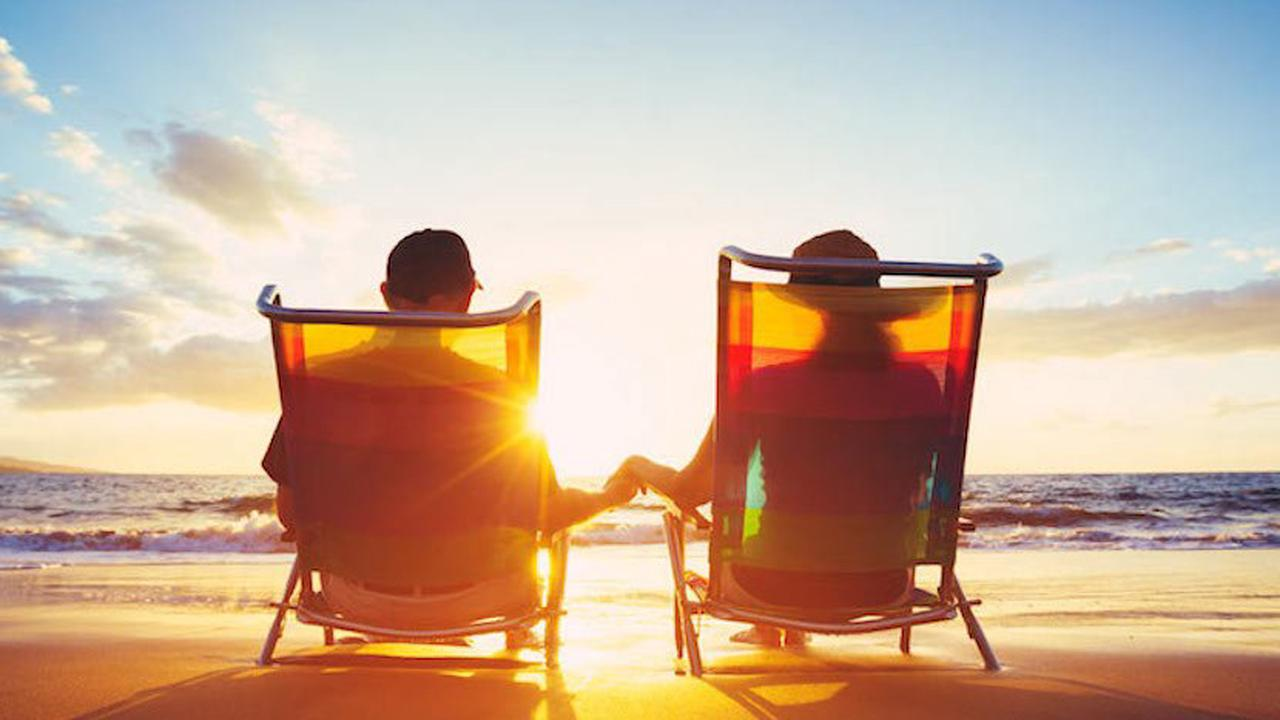 Don't make this big mistake with your tax free pension lump sum