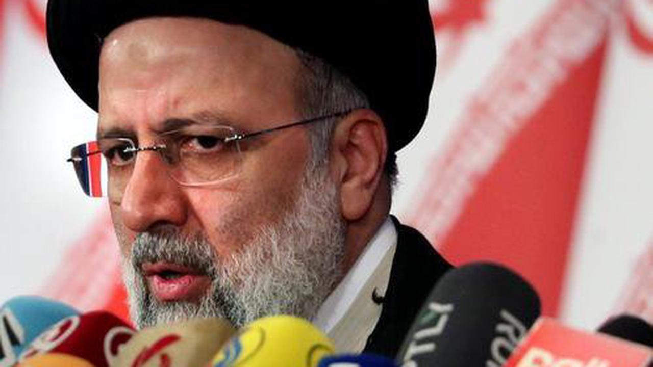 Iran: We will not renegotiate the nuclear deal