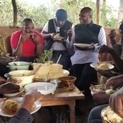 Stop Mourning The Dead By Overeating At Their Funerals! Blogger Robert Alai Criticises Comedians