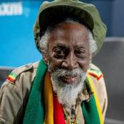 A Legendary Reggae Musician Has Died