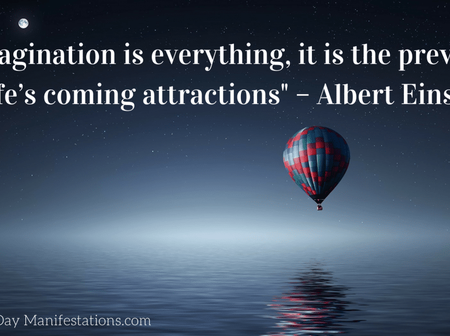 The Laws Of Attraction And How To Unlock Your Mind
