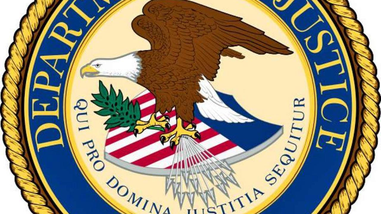 Feds: Facebook video showed felon firing gun at CT shooting range