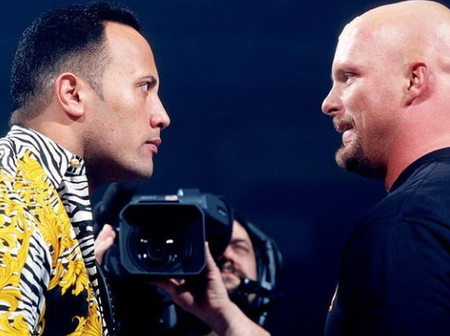 The Most Electrifying Match Of All Time