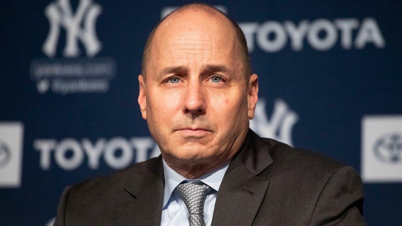 Potential Yankees moves for 'Ninja Cashman'