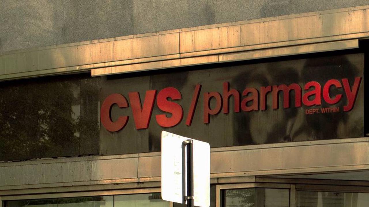 CVS prepares to administer virus vaccines at 22 Louisville locations