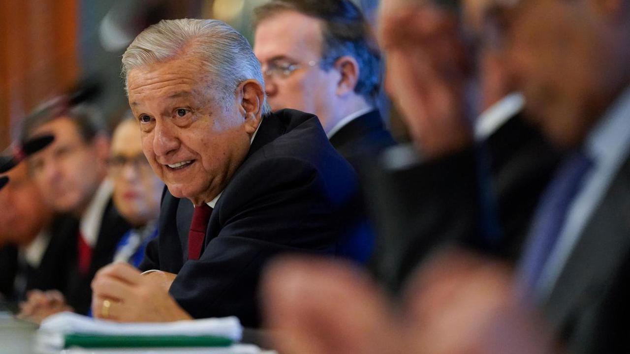 Mexico says no more US trials for corrupt officials