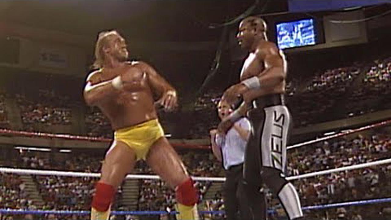 "Former WWE SummerSlam Headliner Tommy ""Zeus"" Lister Passes Away"