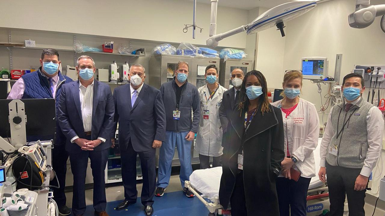 Mariano's Offers COVID-19 Antibody Testing In Buffalo Grove