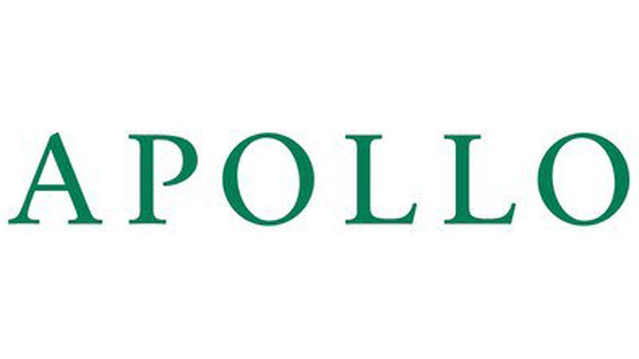 Apollo Commerical Finance: 3Q Earnings Snapshot