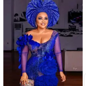 Checkout These Amazing Gown Styles That You Can Wear To Events