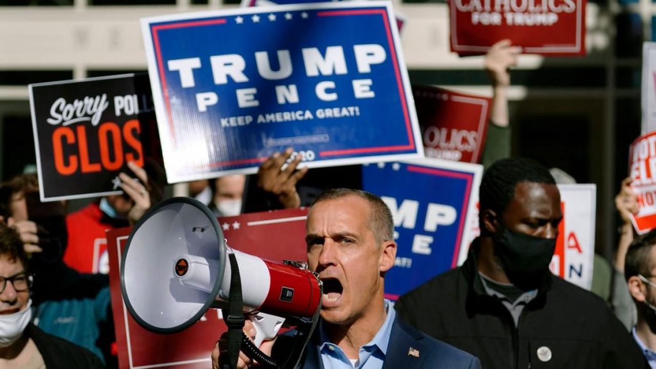 AP Explains: Election's validity intact despite Trump claims