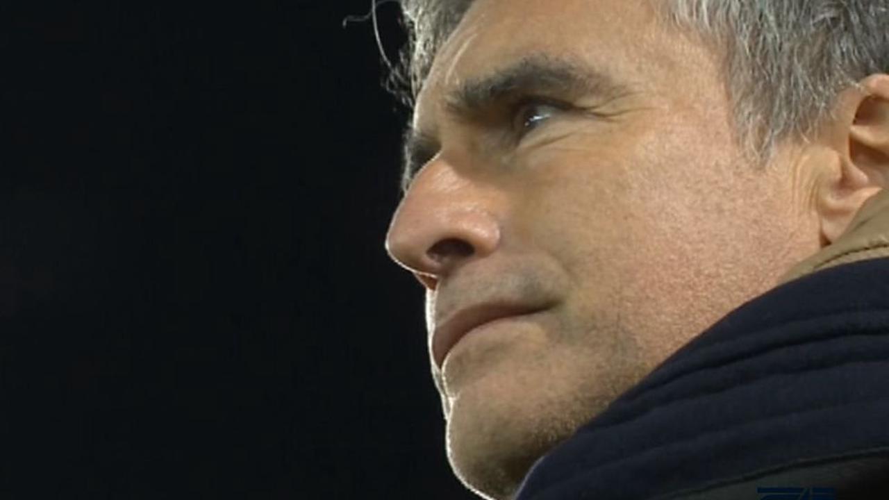 """Olivier Dall'Oglio : """"Les Girondins ne sont pas à leur place actuellement, logiquement ils doivent être plus haut"""""""