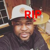 RIP: 5 Things you should know about this celebrity we are currently Mourning