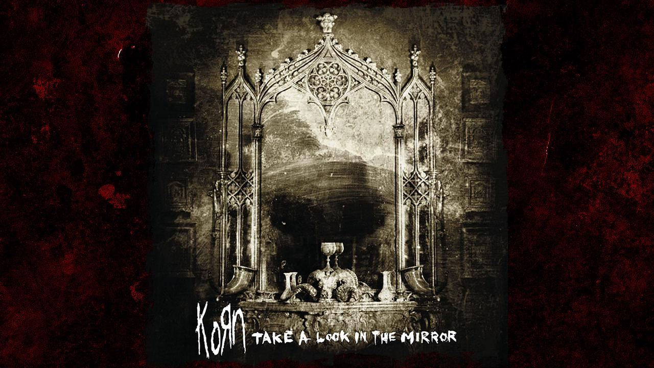 17 Years Ago: Korn Release 'Take a Look in the Mirror'