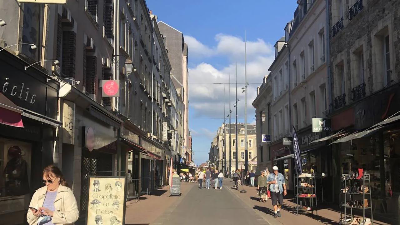 Naval Group. «Un coup de poignard»: une trahison au goût amer à Cherbourg-en-Cotentin