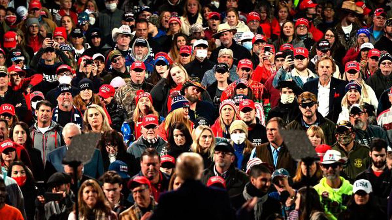 Former Georgia Sen. Saxby Chambliss Says Trump's False Claims Could Hurt GOP
