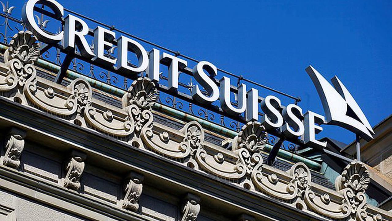 Credit Suisse forced to seek £1.3bn lifeline after taking a double whammy from Greensill collapse and implosion of hedge fund Archegos