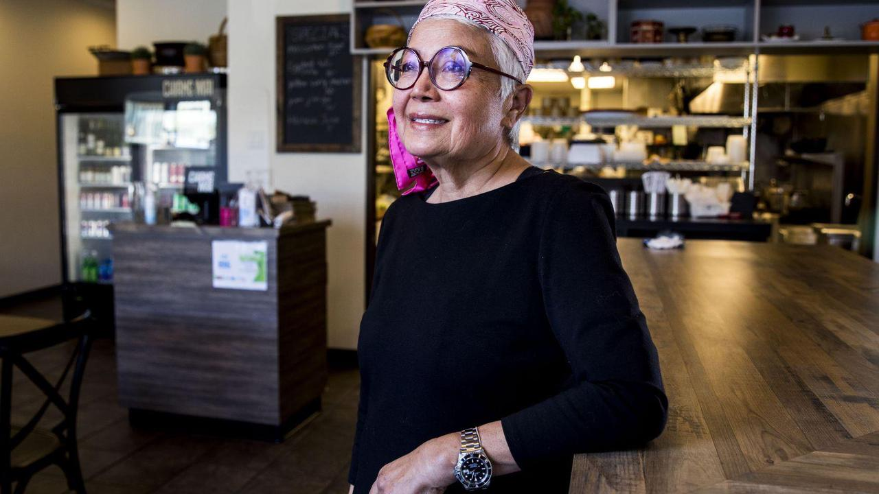 The legacy of Cecilia Chiang, the 'Mother of Chinese food in America,' who died at 100