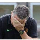 Gavin Hunt's plans Not Working Well For Amakhosi - Opinion