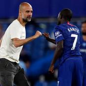 Pep Guardiola Explains Why He Thinks Chelsea Will Win The Champions League And FA Cup This season