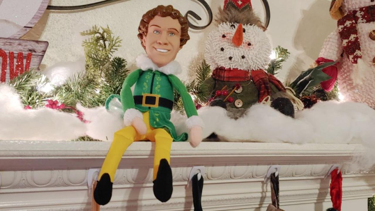 Michigan Hotel Offers 'Buddy The Elf' Suite [Video]