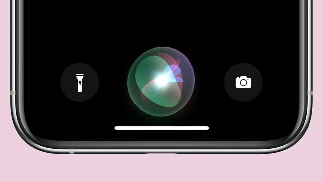 SLICES OF LIFE: Traveling with Siri
