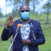 Ruto Ally Take A Swipe On President Kenyatta Over Sputnik V Ban And Lockdown