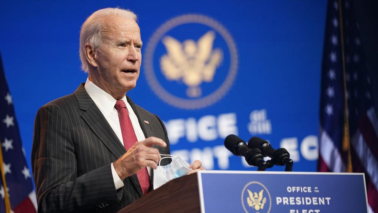 AP source: US agency allows formal Biden transition to begin