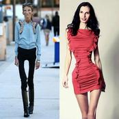 The 6 Skinniest People In The World And Their Reasons Behind It.