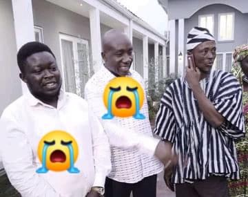 ffbbfe0ed794628a414f8d4e02434b34?quality=uhq&resize=720 - Life Is Indeed Short: Noble Photos Of The NPP Parliamentary Candidate Who Died This Dawn (Photos)