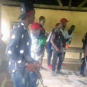 Cultists Invade Anti Cult Prayer Meeting, Kill 1 Person