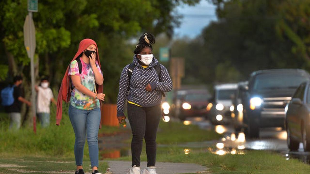 Sarasota, Manatee school districts waiting on word on shorter COVID quarantines