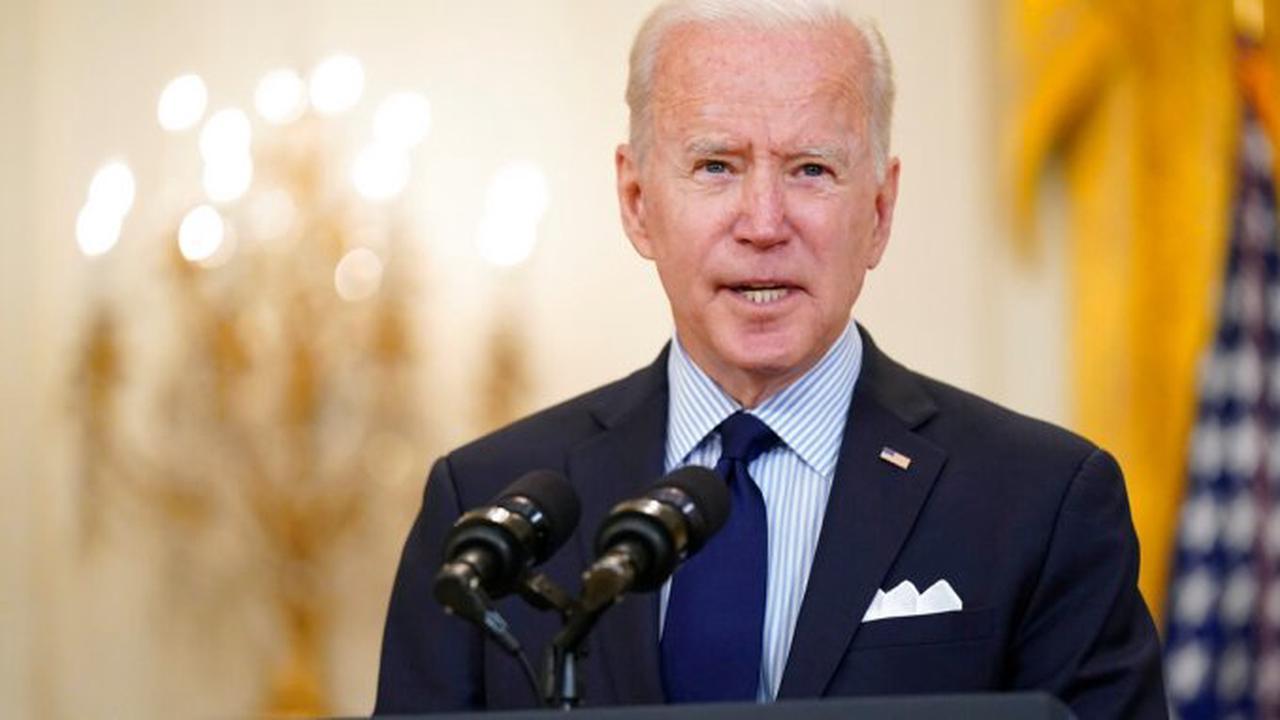 In Head-To-Head Town Halls, Biden Beats President Trump In Audience