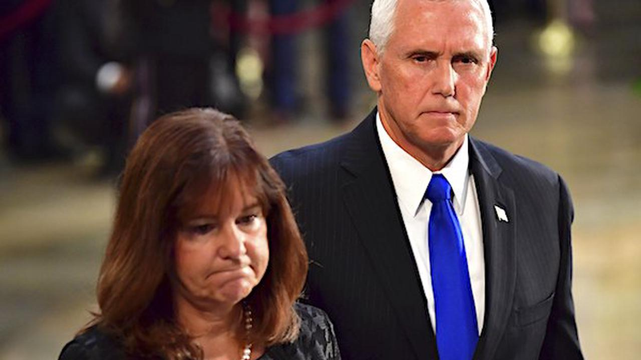 Vice President Pence and Second Lady To Visit Indiana