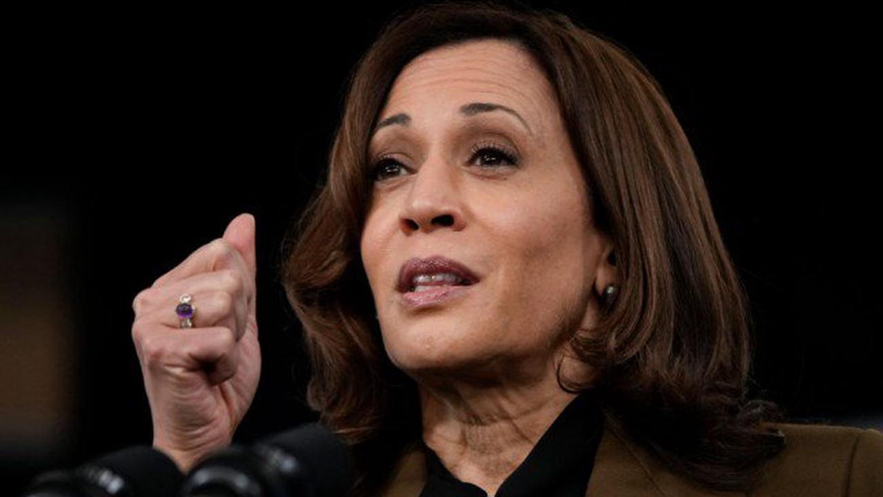 Who is Kamala Harris, vice president-elect of the United States?