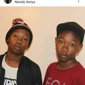Remember The Machachari Twins Muthure And Muthure? Have A Look At Their Recent Photos