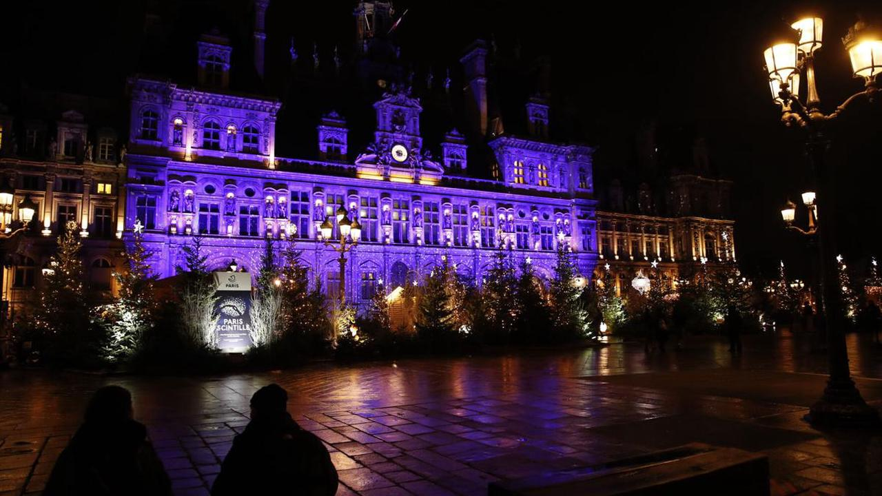 France's Christmas gift to care home residents: more freedom