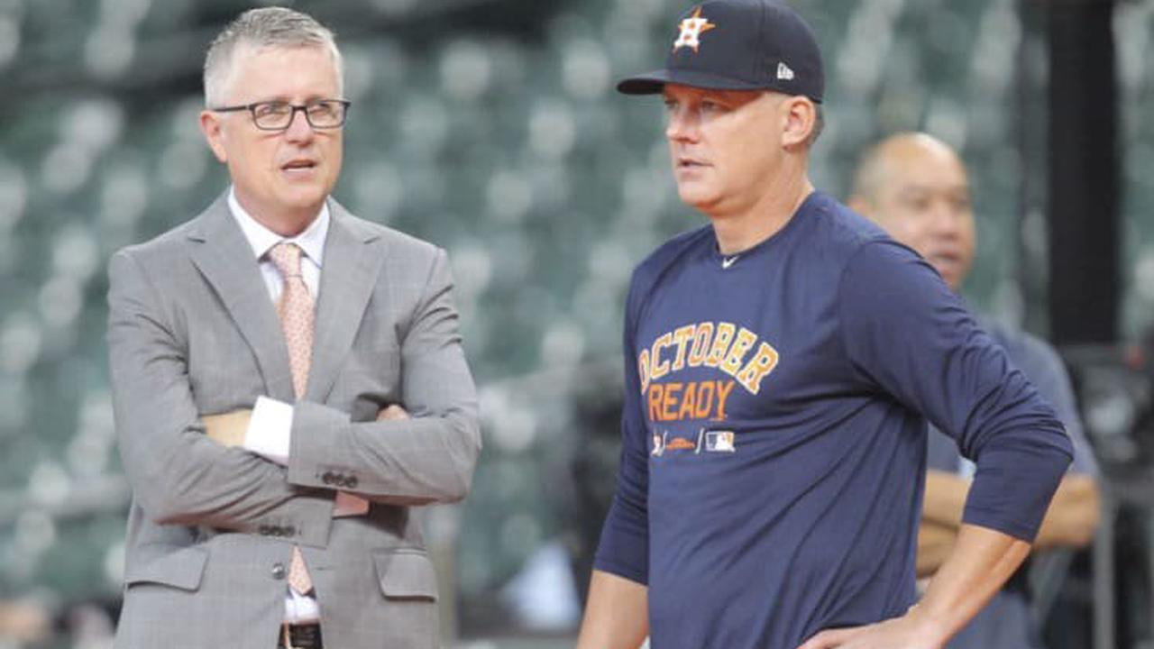 Former colleague calls disgraced Astros exec the 'worst person I've ever worked with'