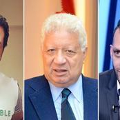 ممدوح عباس يكشف عن مفاجأة صادمة لمرتضى منصور وعياله بعد قرار عزله من الزمالك