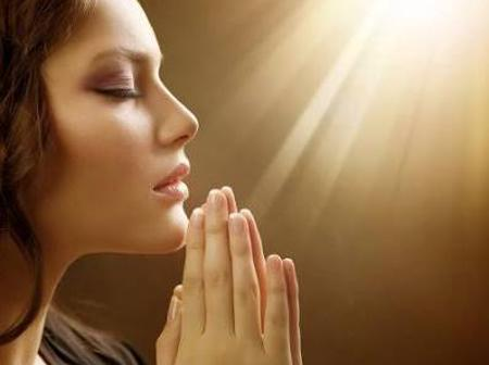 Don't Go Out Without Saying These Powerful Prayers This Morning