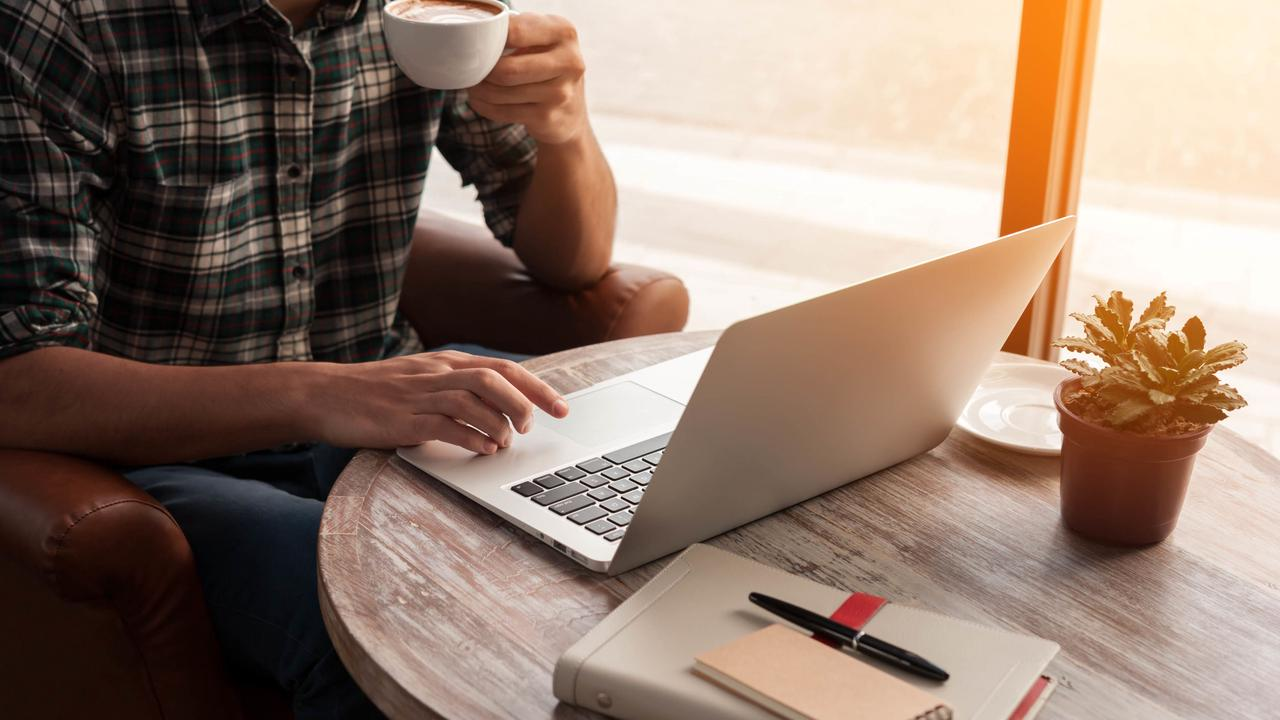 13 remote work locales to try