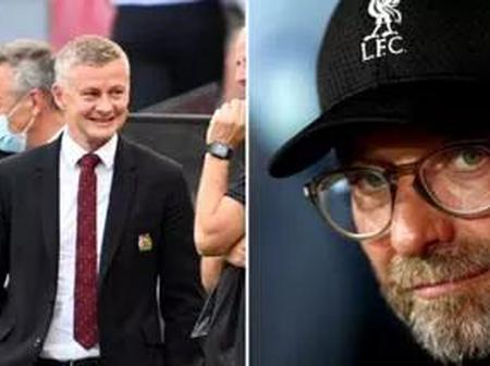 Good News To All Man United Fans