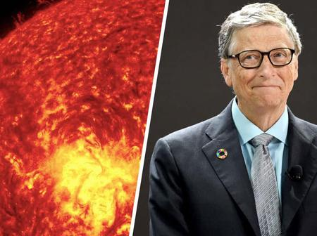 Bill Gates Plan to Save the World by Dimming the Sun Receives Set Back
