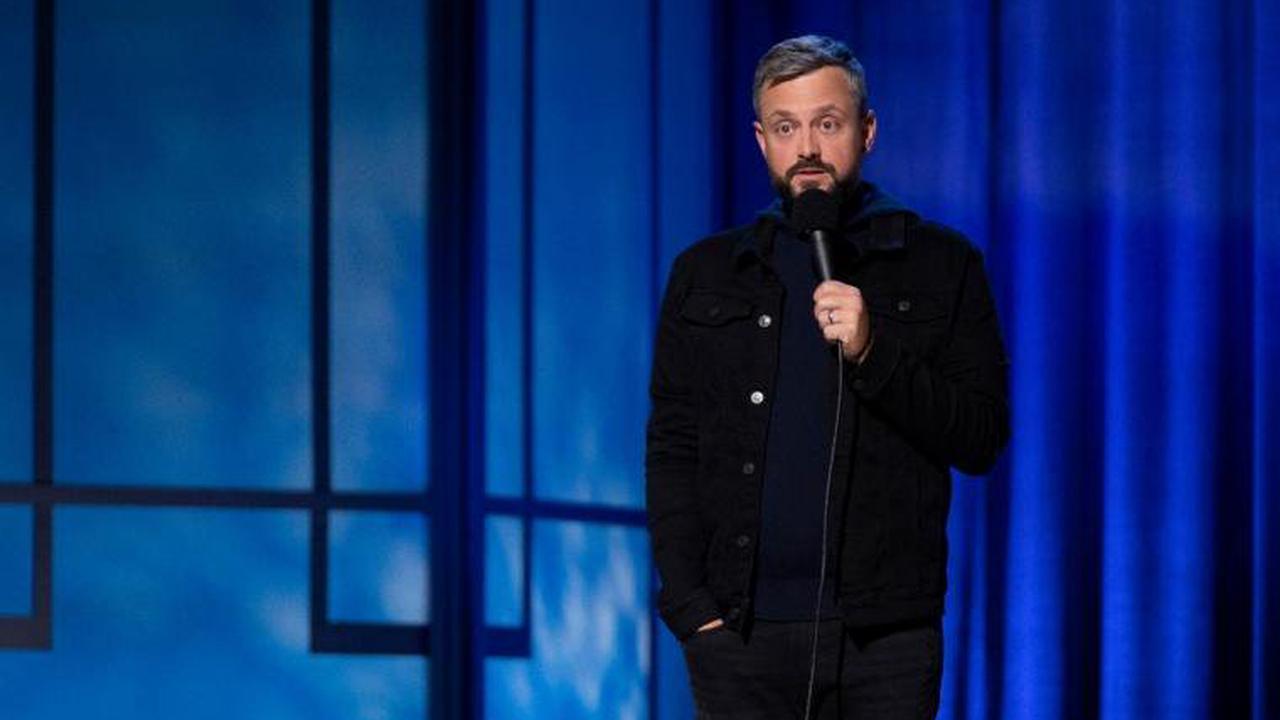 Conan O'Brien ending late night talk show in 2021