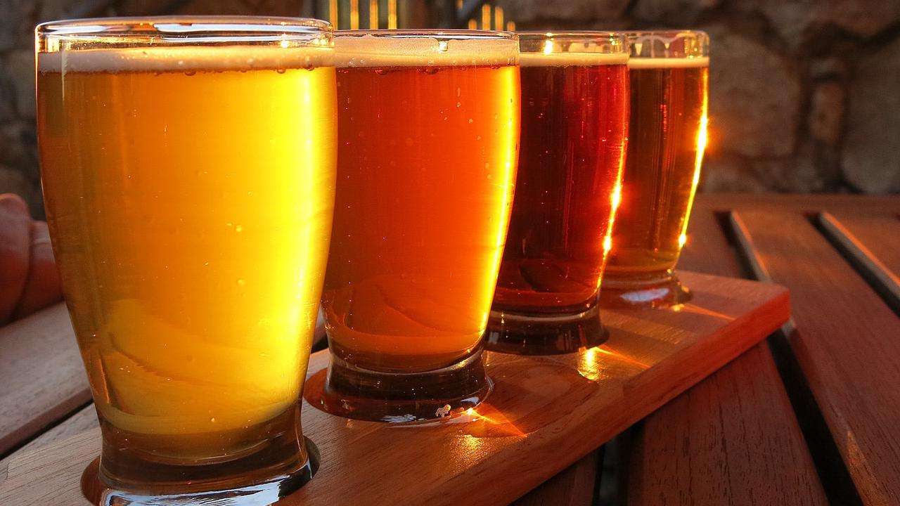GR Makes List of 50 Best Cities for Beer Drinkers in America… But Not the Top Ten